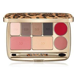 Dolce & Gabbana Beauty Voyage MakeUp Essential